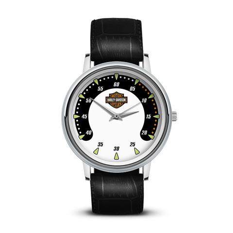 Наручные часы harley davidson watch