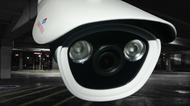 IP видеокамеры 8 Мп цена