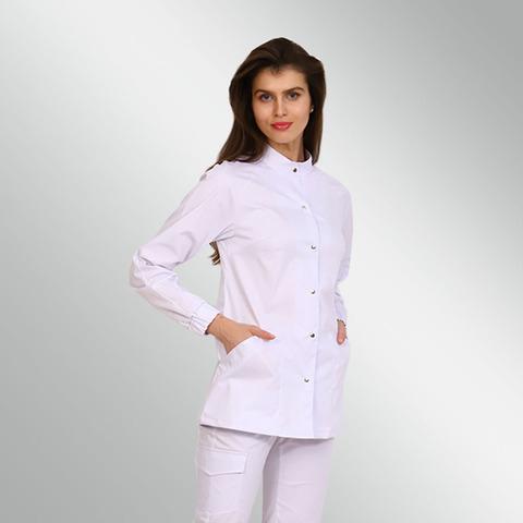 Медицинская куртка Айрон