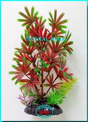 Растение Атман HP-091A, 20см