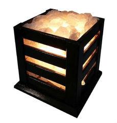 Солевая лампа Торшер 4-5 кг