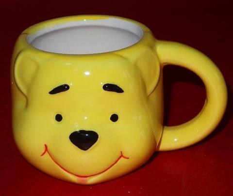Винни Пух и его друзья Кружка керамическая Винни Пух — Winnie the Pooh Cup