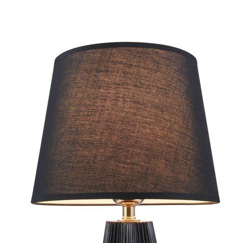 Настольная лампа Maytoni Calvin Table Z181-TL-01-B