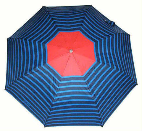 Зонт складной JP Gaultier 1123-4 Matelot
