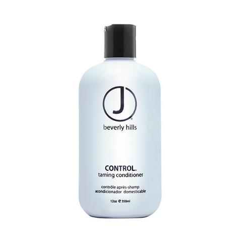 Кондиционер для вьющихся и непослушных волос / J Beverly Hills Control Conditioner