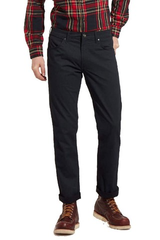 Wrangler Greensboro Black