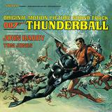Soundtrack / John Barry: Thunderball (LP)