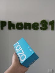 Realme Narzo 30 5G (4/128) NFC