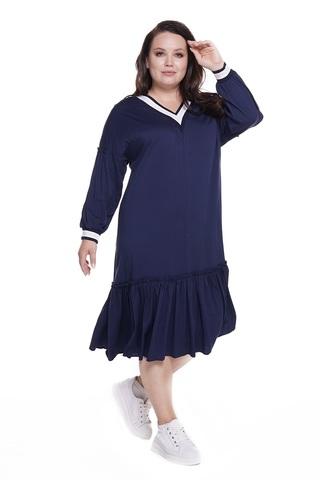 Платье-6020