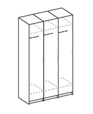 Шкаф №4.3