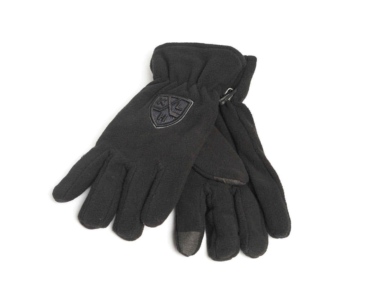 Перчатки КХЛ