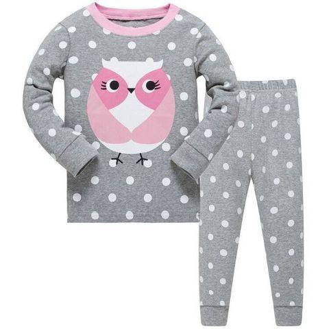 Пижама для девочки Cова