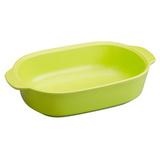 Форма для запекания прямоугольная 1,4 л зеленая, артикул 1114113, производитель - Corningware
