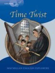 Explorers 6 Time Twist Reader
