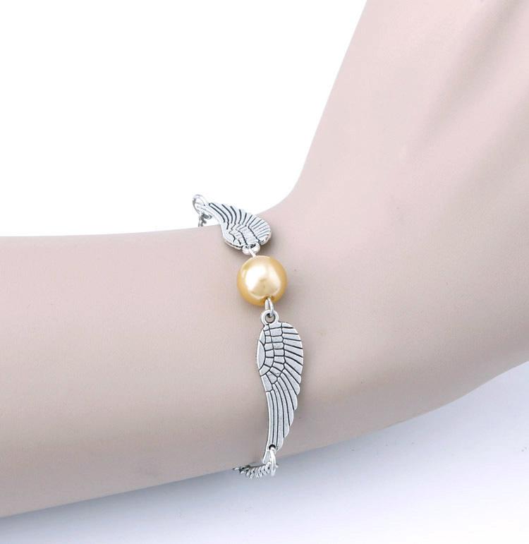 Harry Potter Bracelets Golden Snitch