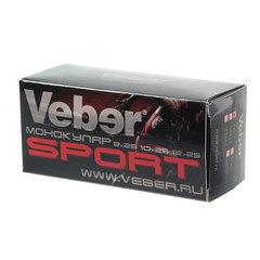 Монокуляр Veber Ultra Sport 12x25