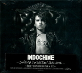 Indochine / Singles Collection (1981-2001)(4CD)