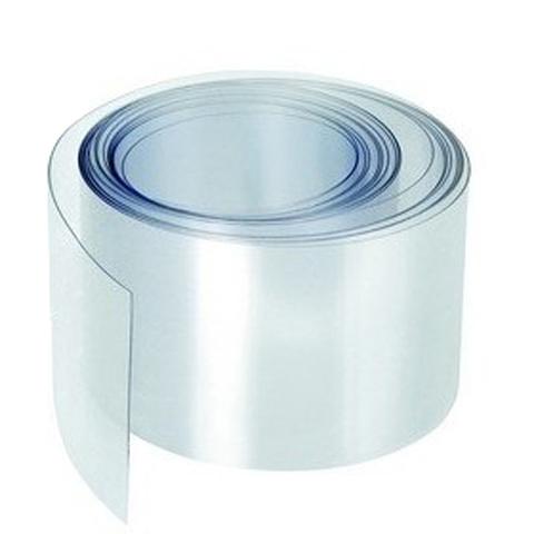 Лента ацетатная плотная (130мкм) рулон 5м, h=10см