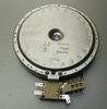 Конфорка 10.74431.004 для электроплит со стеклокераммической варочной панелью под ступенчатый переключатель