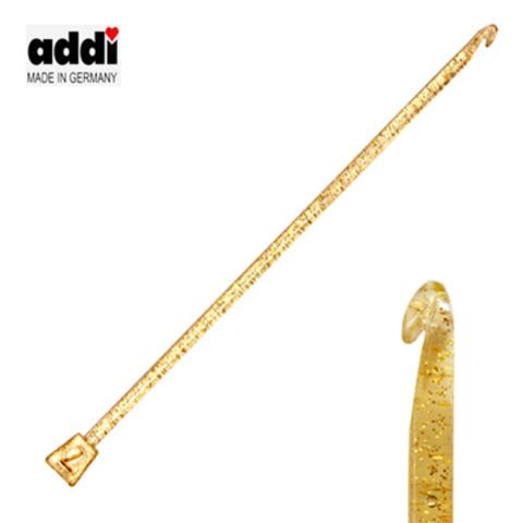 Тунисский крючок Addi 30 см, 6 мм
