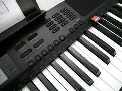 Цифровые пианино Casio CDP-200