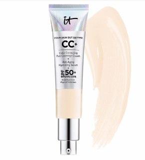 СС крем IT Cosmetics Your Skin But Better CC+ Cream Fair 32мл