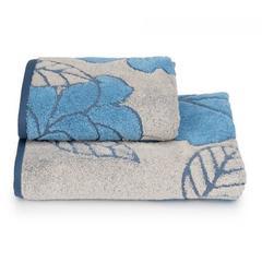 Полотенце махровое Lobelia blu