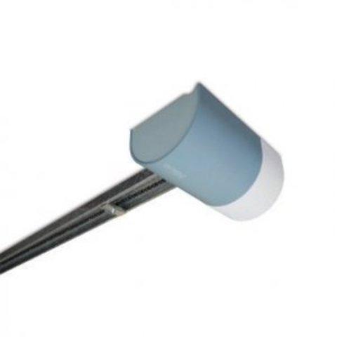Комплект привода для секционных ворот NICE SHEL75KCE