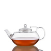 Стеклянный заварочный чайник 620 мл