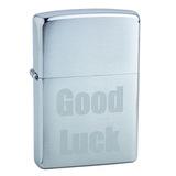 Зажигалка ZIPPO (200 Good Luck)