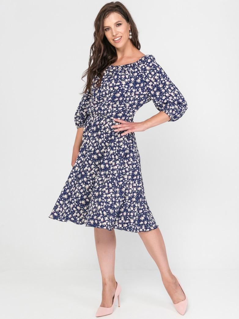 5410 Платье