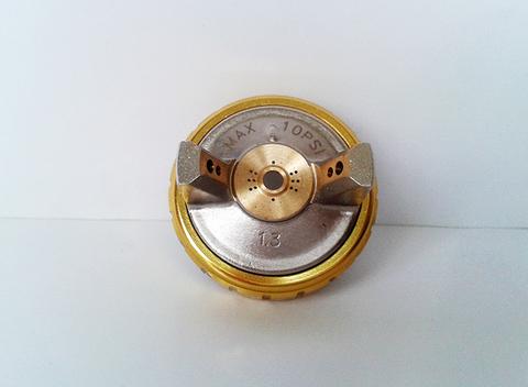 Воздушная головка  PROWIN 410 LVLP, 1.3.