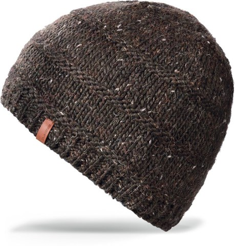 Картинка шапка Dakine Orson Black - 1