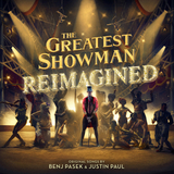 Soundtrack / The Greatest Showman - Reimagined (CD)