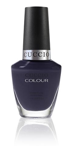 Лак Cuccio Colour, London Underground, 13 мл.