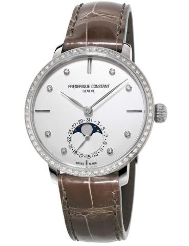 Часы мужские Frederique Constant FC-703SD3SD6 Slimline