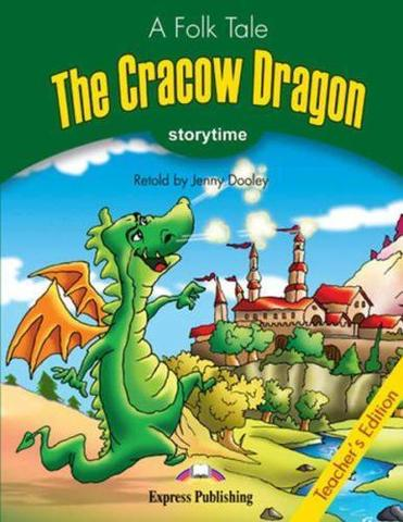 The Cracow Dragon. Книга для учителя