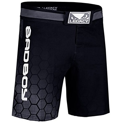 Шорты Шорты для MMA Bad Boy Legacy Prime Shorts - Black Шорты_для_MMA_Bad_Boy_Legacy_Prime_Shorts_-_Black.jpg