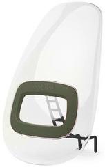 Ветровое стекло для велокресла Bobike One Mini Windscreen Olive Green