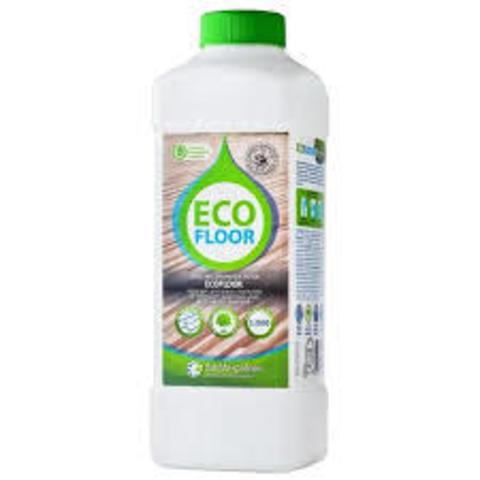 БиоМикроГели  EcoFloor — гипоаллергенное концентрированное (1:500) средство для любых напольных покрытий, 1 литр