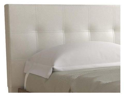 Кровать Баунти 1.6 м с мягким изголовьем
