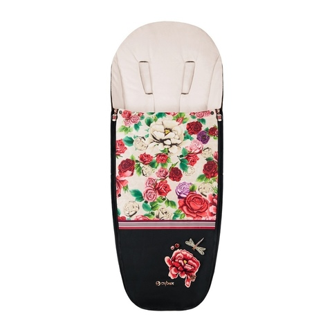 Конверт Cybex FootMuff (Spring Blossom)