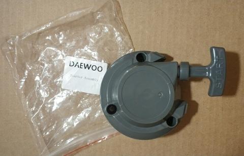 Стартер Daewoo DABC 280