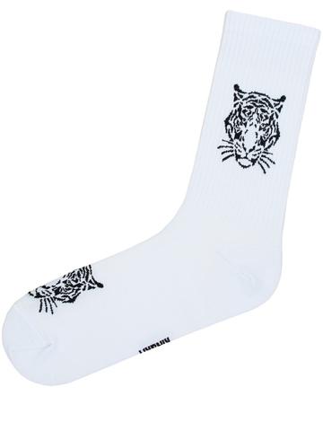 Тигр ЧБ