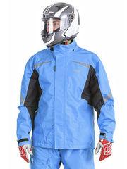 Куртка-дождевик Dragonfly EVO Blue - мембрана