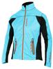 Лыжная куртка One Way - Catama Turquise