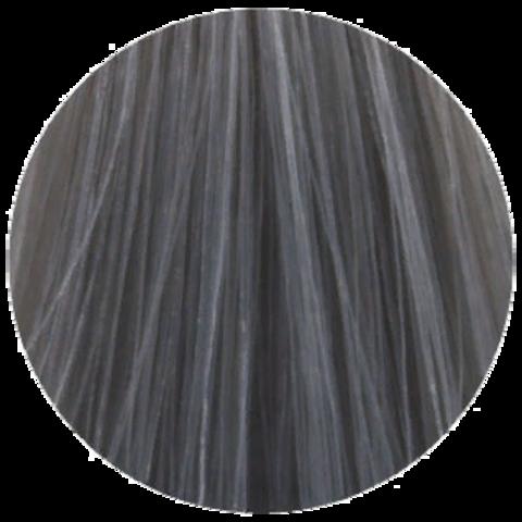 Lebel Materia 3D A-6 (тёмный блондин пепельный) - Перманентная низкоаммиачная краска для волос