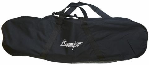 Снегоступы Canadian Camper FORESTER F1238, сумка.