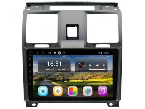 Магнитола для УАЗ Патриот (12-16) Android 11 2/16GB IPS модель CB-3451T3L