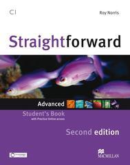 Straightforward 2ed Advanced Student's Book & Webcode